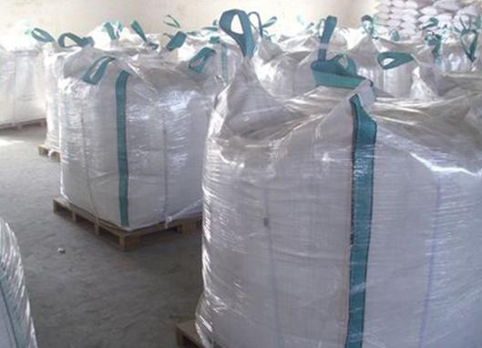立体防漏集装袋